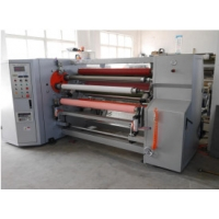 Wholesale Double Shaft Change Masking Tape Rewinding Machine from china suppliers