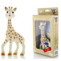 Wholesale Vulli Sophie the Giraffe Teether from china suppliers