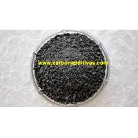Buy cheap High F.C Calcined Pet Coke Synthetic Graphite Production Soderberg Electrode For Ferro Alloy Industries from wholesalers