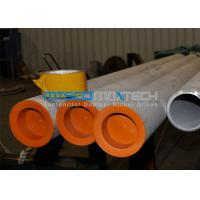 Wholesale EN10216-5 D4 / T3 Stainless Steel Seamless Pipe , 1.4306 , 1.4301 , 1.4541 , 1.4404 , 1.4401 from china suppliers