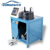 Buy cheap 380V 415V 220V Hose Pipe Making Machine For Hydraulic Hoses Specified Dies Set from wholesalers