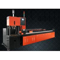 Hydraulic Industrial Hole Punch Machine Cylinder Tube Punching