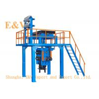 Wholesale 8mm -16mm 4000T Copper Rod Upward Continuous Casting Machine from china suppliers