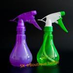 Cheap garden custom 250ml mini plastic pressure fine mist spray trigger sprayer bottle