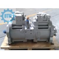 Wholesale Komatsu PC50MR-2 PC60 Excavator K3V63DT Hydraulic Pump K3V63DT-9N0Q-01 56kgs Weight from china suppliers