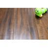 5 espresso hand scraped acacia engineered flooring for sale