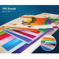 Wholesale Sign Core Poster Lightweight Foam Board Outdoor Anti Flame Shock Absorption from china suppliers