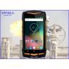 Buy cheap ODM OEM Nfc uhf walkie talkie Rugged 4G Smartphone , ip68 certified smartphone ruggedized from Wholesalers