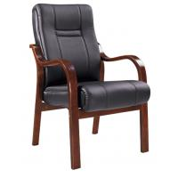 China wooden arm conference chair,#3029 on sale