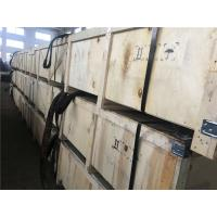 China 1/8 – 3 Inch ASTM A179 Carbon Steel Seamless Pipe With Wooden Box Packing on sale