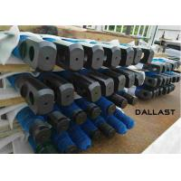 Buy cheap Single Acting Hard Chrome Plated Piston Rod , Hydraulic Cylinder Piston Rod NSS from wholesalers