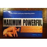 China Maximum Powerful Sexual Performance Enhancement Pill Male Libido Enhancement on sale