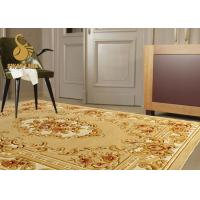 Wholesale Polyester Washable Indoor Area Rugs / Underlay Felt Living Room Carpet For Decoration from china suppliers