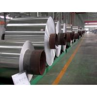 Wholesale Mill Finish Aluminum Coil for Composite Panel from china suppliers