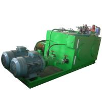 Wholesale Customized Hydraulic Pump Station For Mainframe / Hydraulic Devices Separability from china suppliers