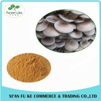 Wholesale Anti-cancer Plant China Export Fresh Oyster Mushroom Extract from china suppliers