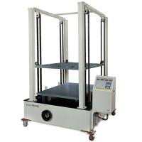 Wholesale XYD-15K Corrugated Box Compression Tester , Digital Compression Testing Machine from china suppliers