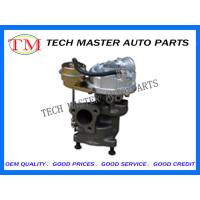 Wholesale Audi VW Electric Turbocharger , K03 53039880029 058145703J Exhaust Turbo Charger from china suppliers