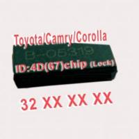 Wholesale Toyota 4D67 Chip from china suppliers