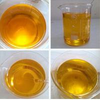 1045-69-8 Pre Mixed Injectable Anabolic Steroids Testosterone Acetate 100 mg/ml Yellow Liquid for sale