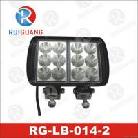 Wholesale 18w/36w/54w/72w/90w Super Bright Led Light Bar, Work Light from china suppliers