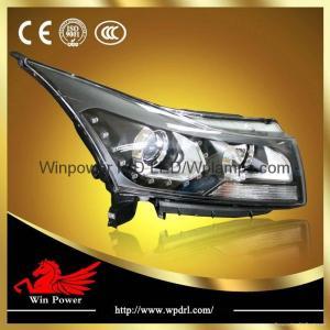 China Chevrolet Cruze Headlight Chevrolet Cruze HID Auto Lamp on sale