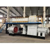 Wholesale 8000-24000pcs per hour JKY SERIES CLAY BRICK MAKING MACHINE /VACUUM EXTRUDER from china suppliers