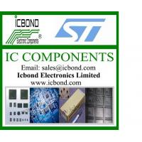 Wholesale (IC)ST72F324BK2T6TR STMicroelectronics - Icbond Electronics Limited from china suppliers