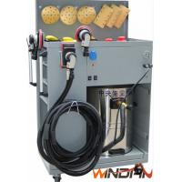 Quality Automatic Sander Dust Collection , Dust Collection Systems Hose Fitting for sale