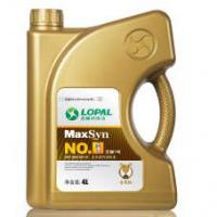 Buy cheap Engine oil SM 0W-40 4L, lubricating oil,automotive engine oil, vehicle engine oil from wholesalers