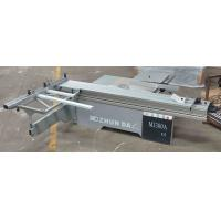 Wholesale Altendorf Style Precision Sliding Table Panel Saw Machine For Cutting Plywood from china suppliers