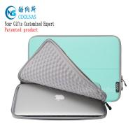 Wholesale 11 Inch Soft Neoprene Shockproof Laptop Sleeve For MacBook Air from china suppliers