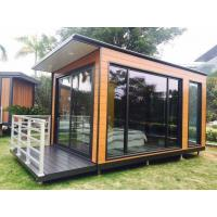 Wholesale Water - Proof And Simple Container House Prefab With All Over The World from china suppliers