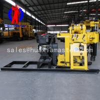 Wholesale 2019 hot sale price of geological exploration drilling rig/core drilling rig machine from china suppliers