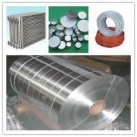 Wholesale High quality of 8011  O  0.15mm to 0.50 mm  Aluminum Strip for Composite  PEX-AL-PEX Pipe from china suppliers