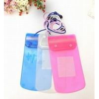 Wholesale PVC Plastic Bags for Mobile Phone from china suppliers