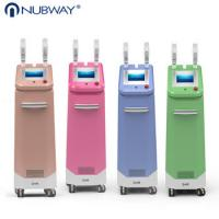 China New CE approval beauty product rf elight best ipl machine factory SHR /OPT/SSR IPL+Elight+ RF +Laser Multifunctional for sale