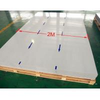 Wholesale 2 Meters Width Aluminum Composite Panel With Precision Coating 2mm—4mm Thickness from china suppliers