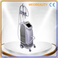 Quality Salon Cryolipolysis Fat Freeze Cryo Slimming Machine 20W Pulse for sale