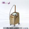 Beauty Salon Equipment IPL Hair Removal SHR IPL Laser Skin Tighten IPL Device for sale