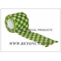 Wholesale Pet Bandage Cohesive Wraps Non Woven Bandage Vets Healthcare Kids Bandages from china suppliers