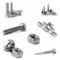 Wholesale alloy 20 fastener bolt nut washer gasket screw from china suppliers
