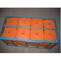 Wholesale Martensitic Steel Casting Ball Mill Lining For Ball Mills DF086 from china suppliers