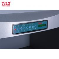 Wholesale TILO P60+ textile lab machine color light booth with D65 TL84 UV F CWF TL83 for fabric textile garment yarn from china suppliers