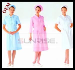 Wholesale Hospital Nurse Uniform for nurse from china suppliers