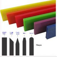 China Squeegee - Screen Printing Squeegee on sale