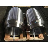 Buy cheap Forged Couplings , Double Stainless Steel 1.4462, S31803 , F60, S32205; F53, from wholesalers