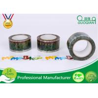 Quality Personalized Logo Name Parcel Printed Packaging Tape For Security Shipping for sale
