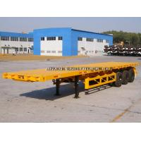 Wholesale SINOTRUK CONTAINER TRAILER from china suppliers