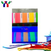 China Solvent Based UV Fluorescent Invisible Ink For Offset Printing machine for sale